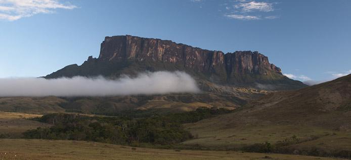 Roraima plateau