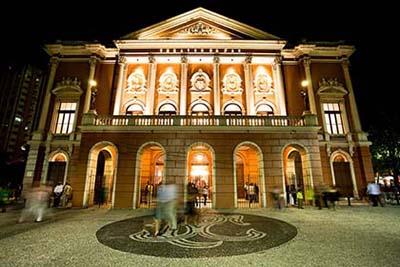 1Belem Theater bei Nacht_AgenciaBrasil
