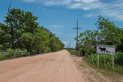 pantanal schild__0136