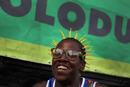 Olhares do Brasil: Festas da Bahia, por Raul Golinelli