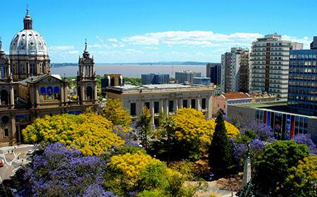 Porto Alegre-Stadtansicht_Gabriel Heusi
