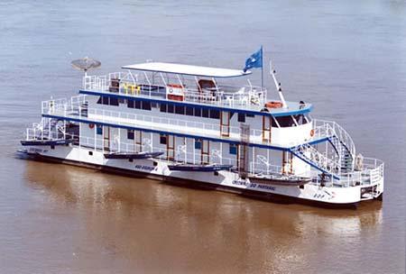 Cruzeiro-no-Pantanal