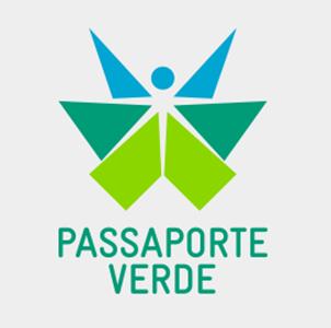 Passporte Verde