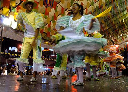 Festas Juninas - Foto: Roosewelt Pinheiro/Agencia Brasil