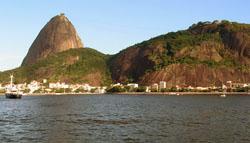 Botafogo-Bucht