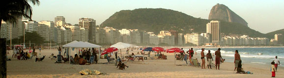 brasilien erstkontakt_CopaStrand