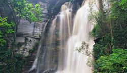 Cachoeira_Chapada Diamantina