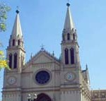 Catedral Basílica Menor de Curitiba