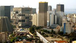 Centro da Cidade RJ