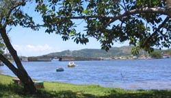 Florianópolis – Strände auf dem Festland