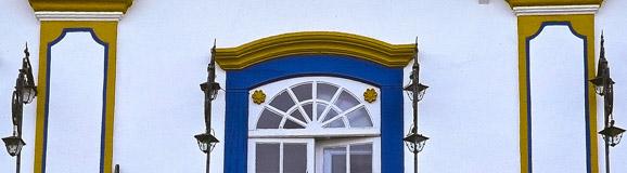 koloniales brasilien