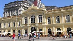 Porto Alegre – Mercado Público Central