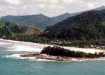 praia de camburi são sebastião