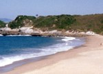 praia do pinho