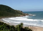 praia do rosa