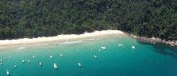 praia jurubaíba angra dos reis
