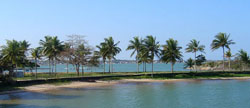 três praias guarapari_baixaki